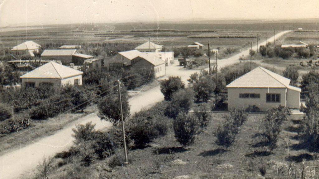 כפר ורבורג - שנות ה-80